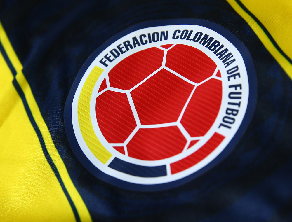 Adidas World Cup 2014 2 Colombia Ibwm