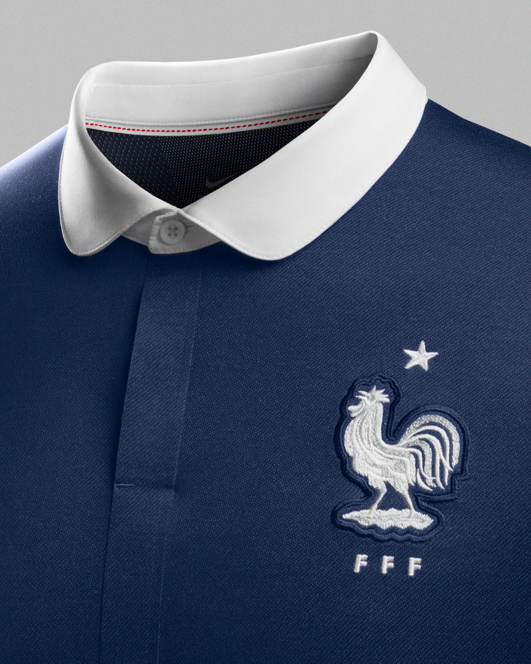the best attitude d8521 84136 NIKE WORLD CUP 2014: #1 FRANCE — IBWM