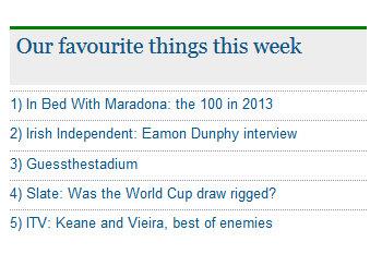 Guardian, December 2013