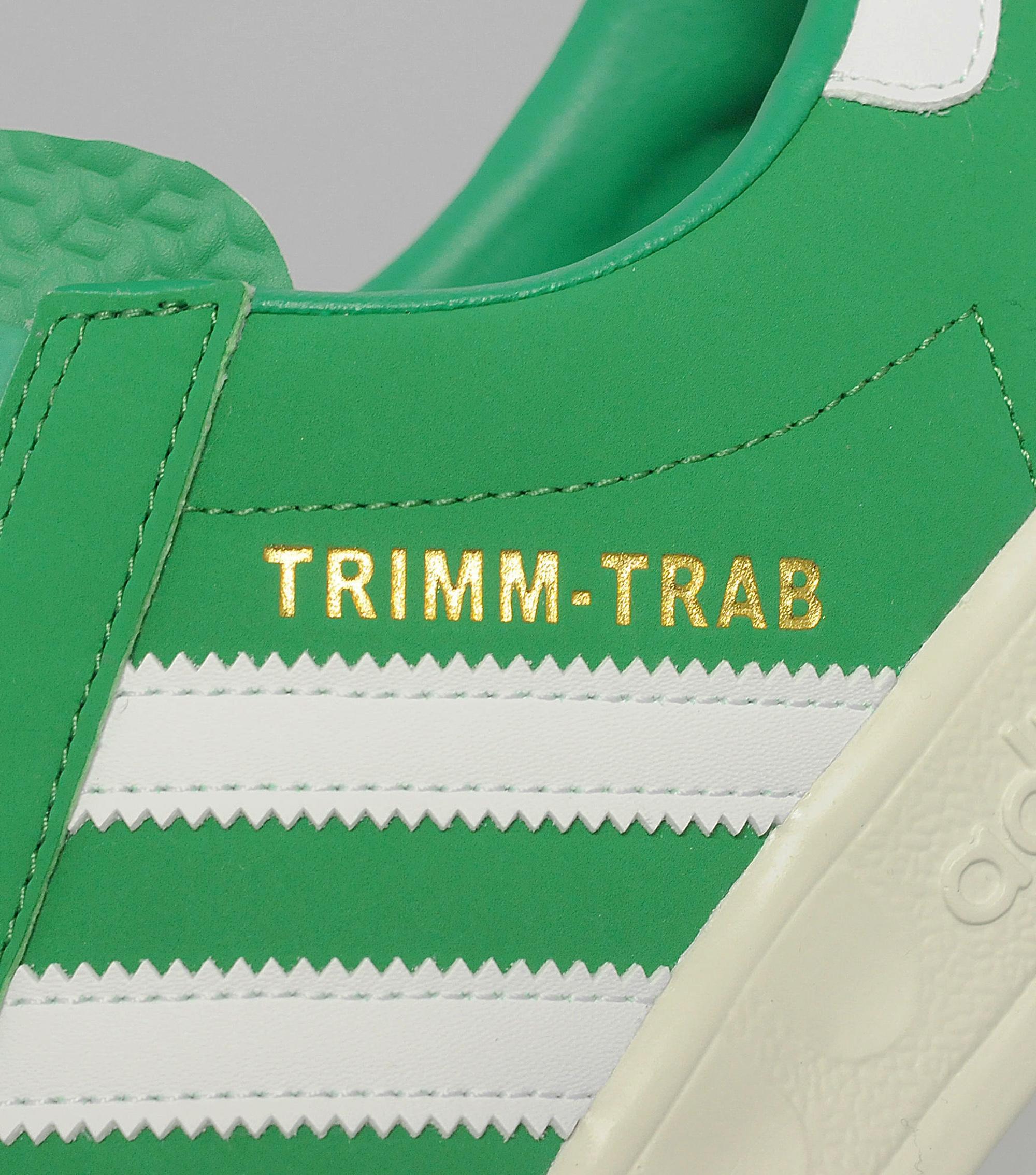 ADIDAS ORIGINALS X SIZE  TRIMM TRAB GREEN — IBWM 8f013757f