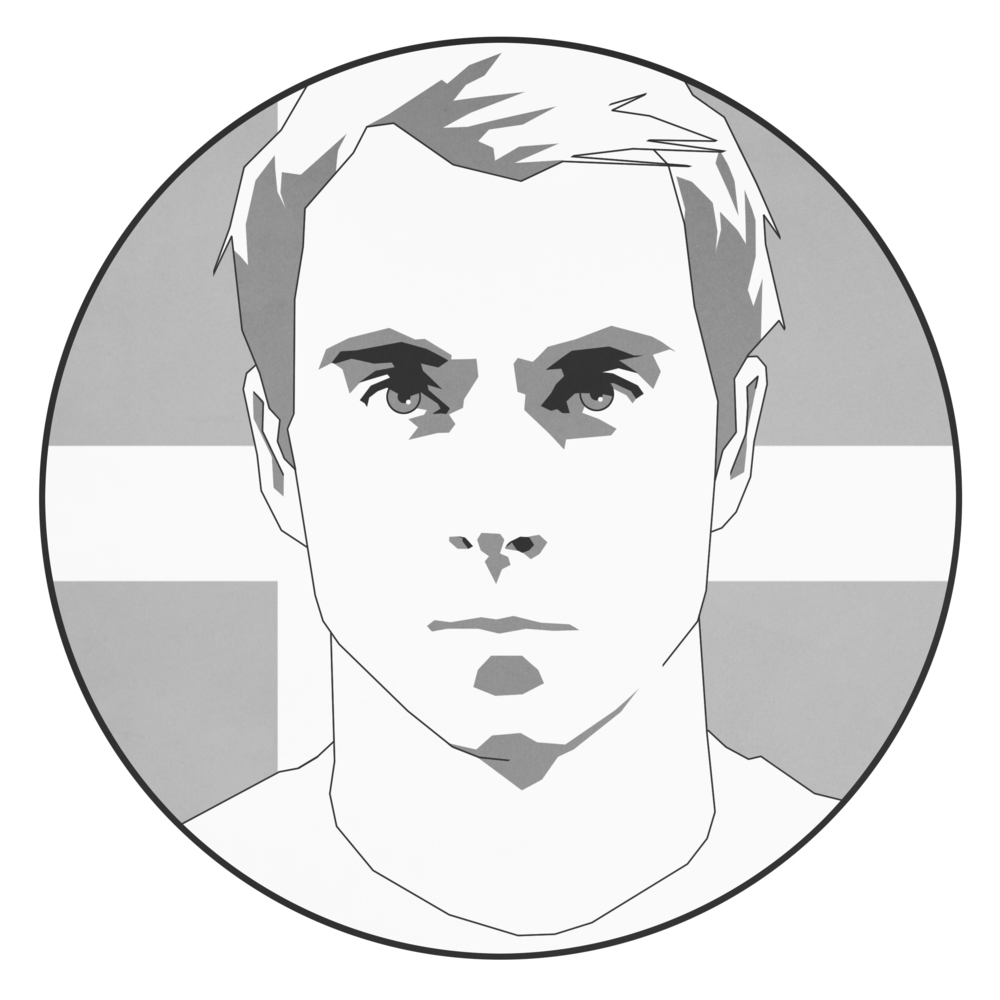 Ajax Midfielder Christian Eriksen Says He Would Like To: CHRISTIAN ERIKSEN