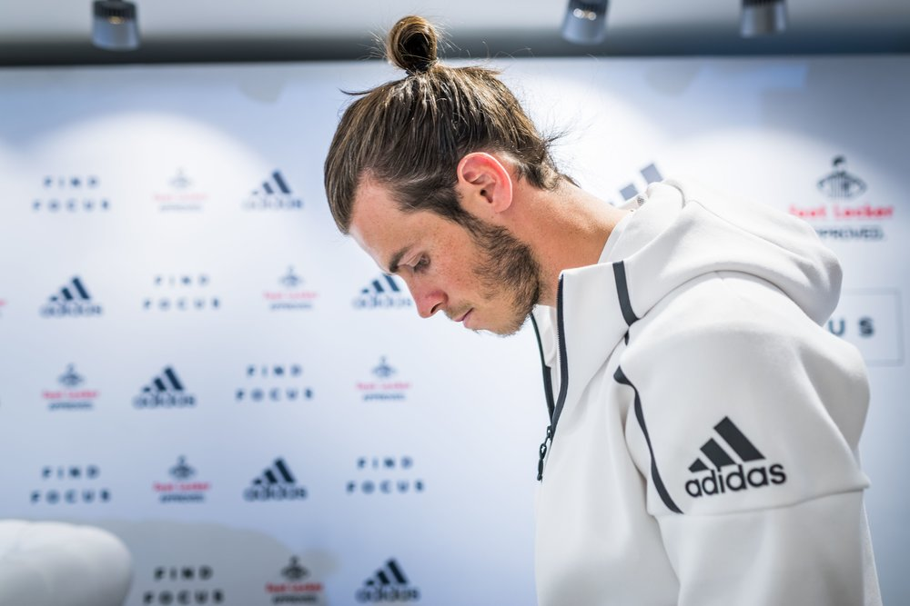 Image result for gareth bale adidas