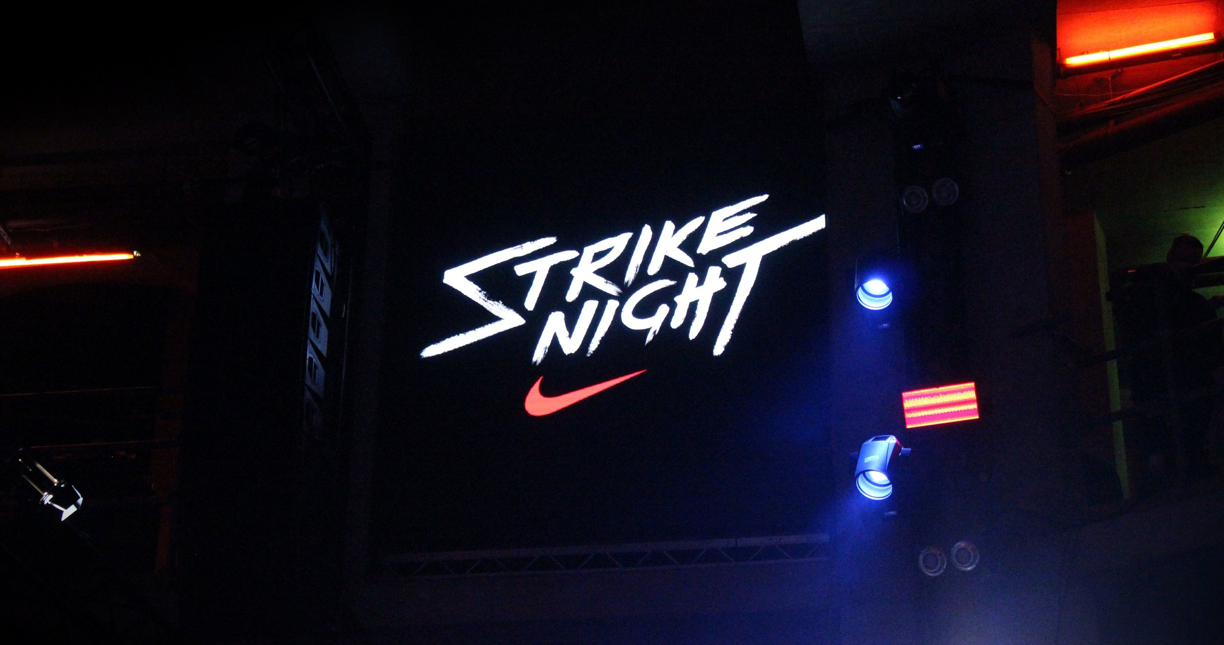 official photos cheaper online shop WE ATTENDED NIKE'S HYPERVENOM 3 STRIKE NIGHT — IBWM
