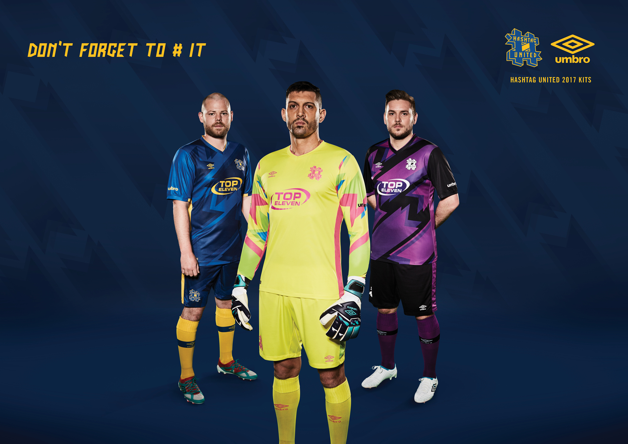 ffaed5a74 HASHTAG UNITED HOME AND AWAY BY UMBRO — IBWM