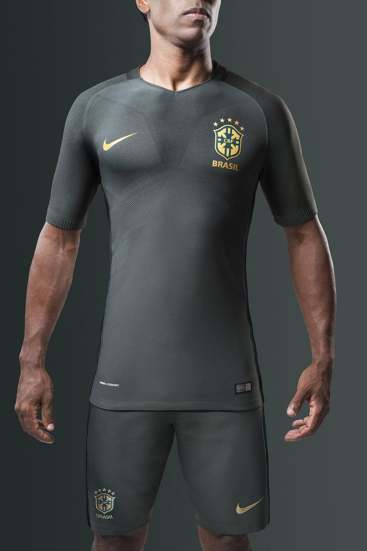 Brazil 2017 Kit