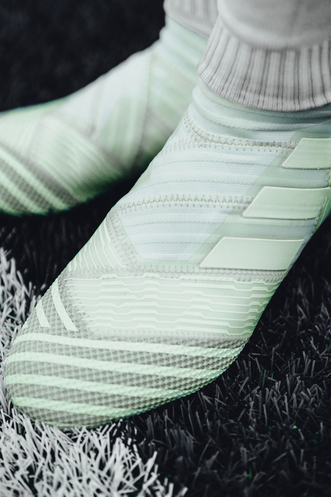 924505ca69bb The Deadly Strike NEMEZIZ 17+ 360 AGILITY is available from today at  adidas.com football and adidas retail stores.