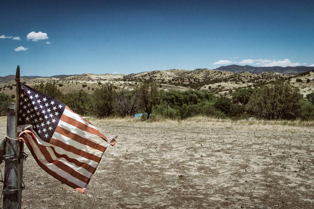 Democratic Vistas (Nathan Larson Photography)