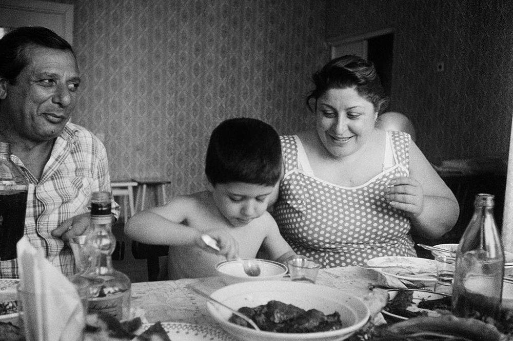 Photo by Masha Ivashintsova: http://mashaivashintsova.com/tbilisi