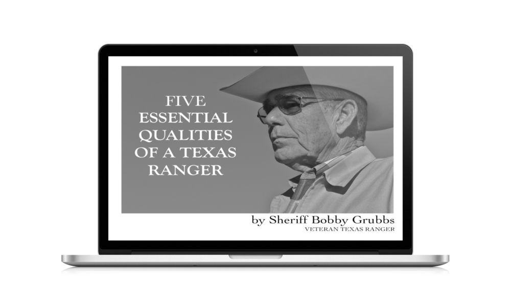 Click to Download Texas Ranger Slideshow
