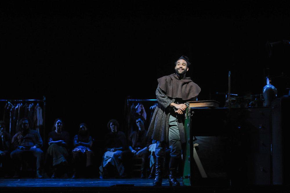 Man of La Mancha, Central City Opera, 2015