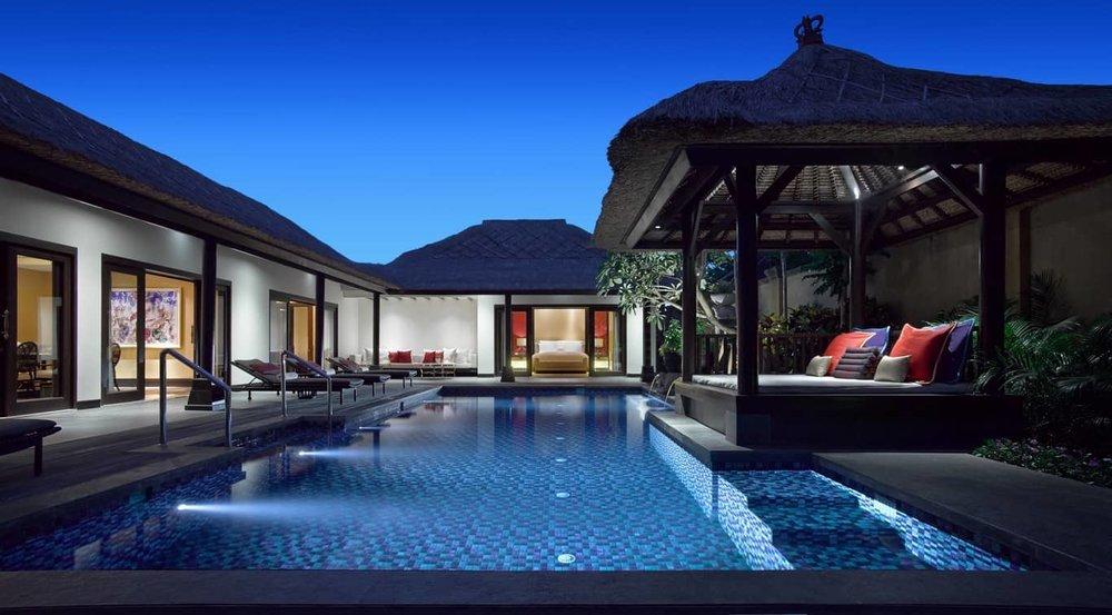 Trans Resort Bali