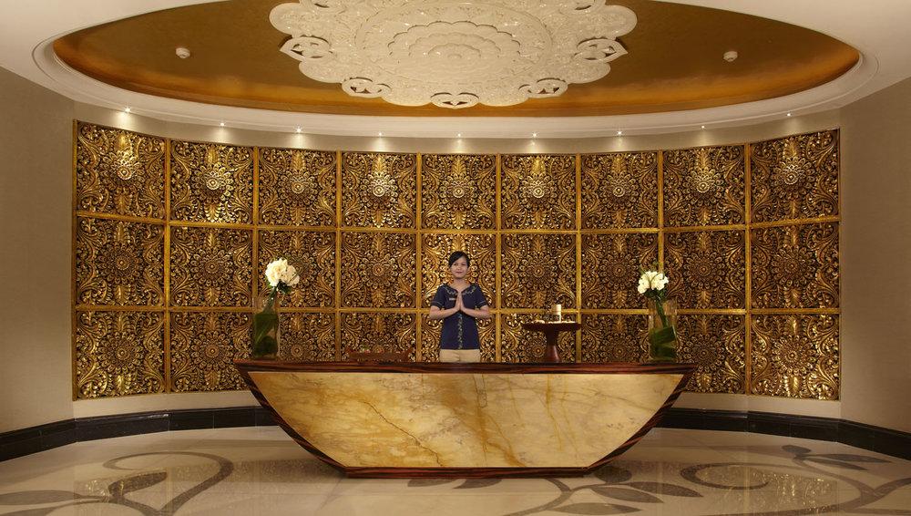 Trans Luxury Hotel