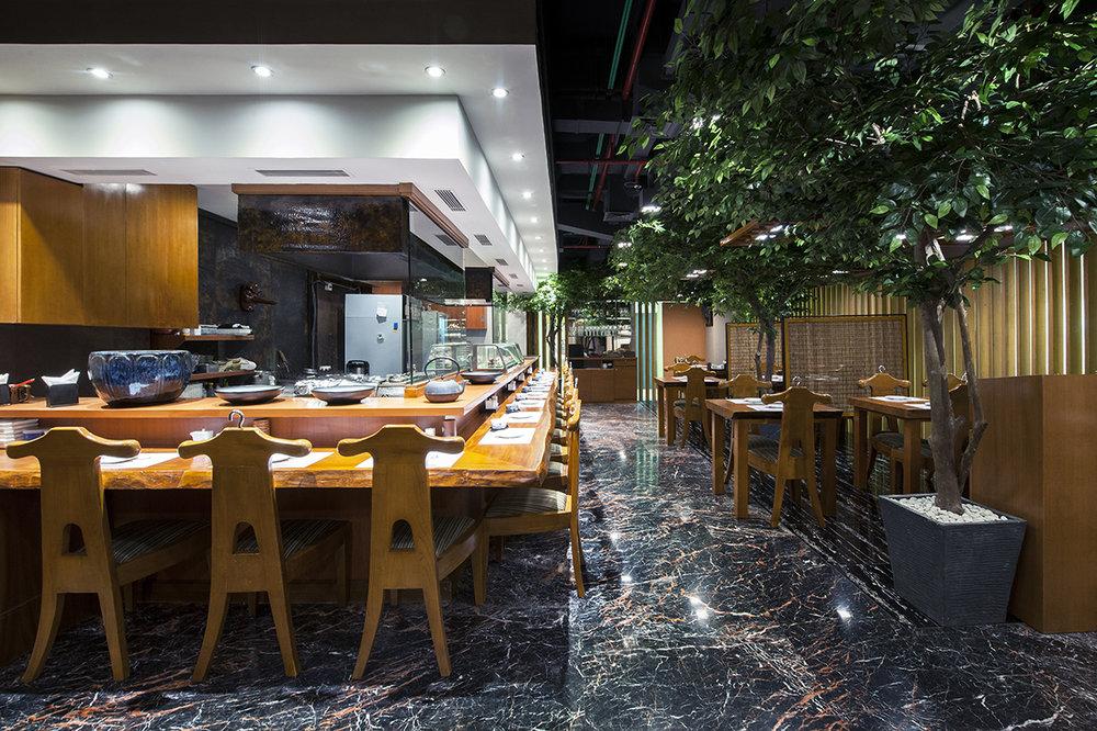 UMENADORI - Restaurant