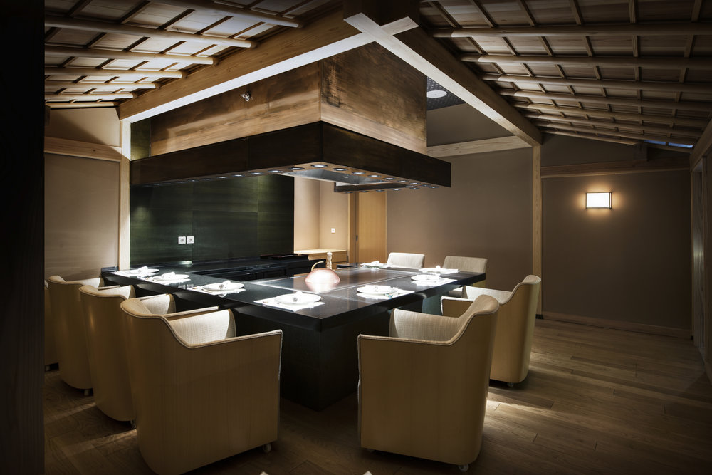 SENSHU - Restaurant