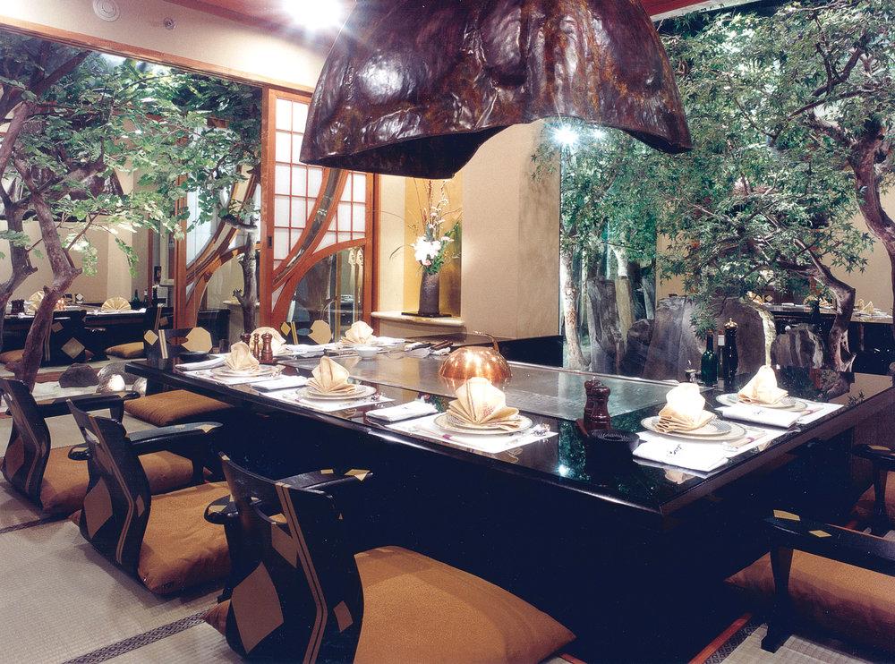 EBEYA - Restaurant