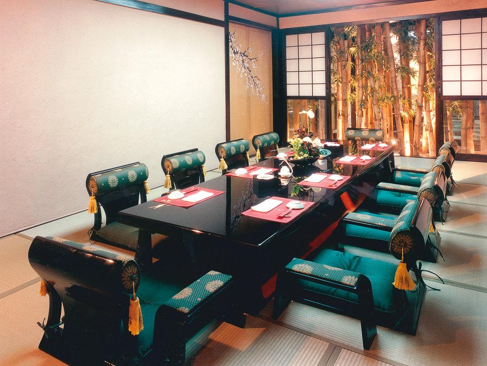 HONZEN - Restaurant
