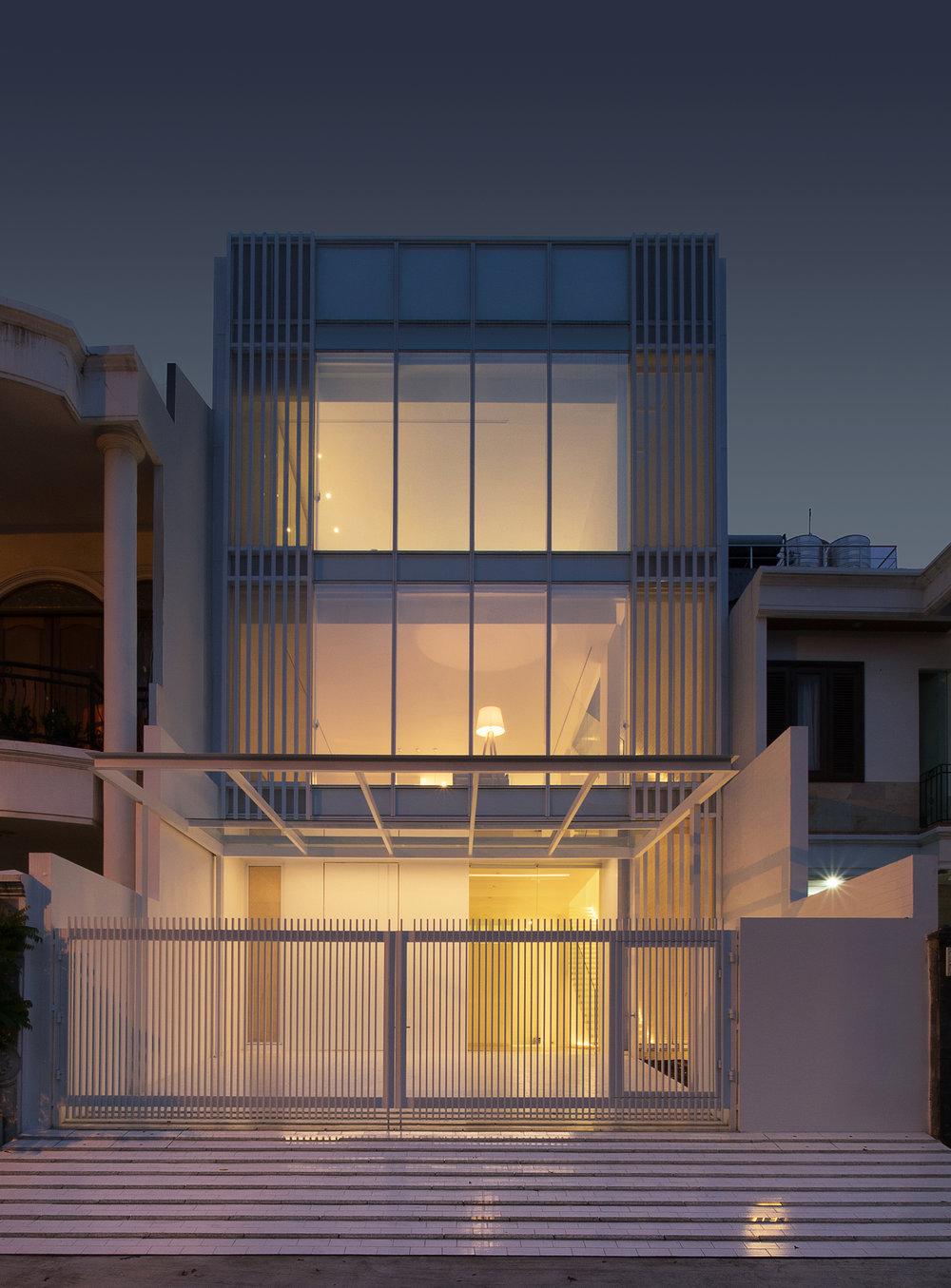 HOUSE 13 - Single Family Residential
