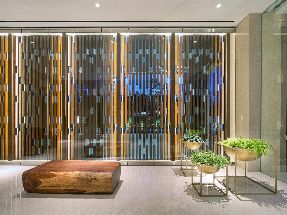 PAKUBUWONO SPRING - Luxury ApartmentMulti-Family Residential