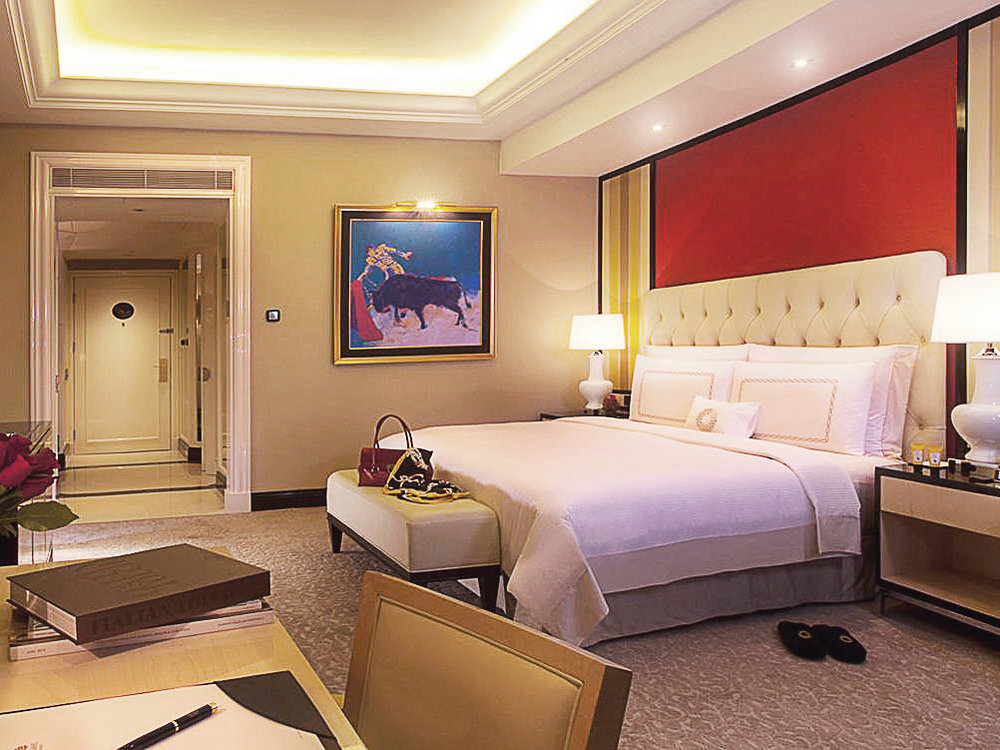 TRANS HOTEL BANDUNG - HotelFF&E Consultant