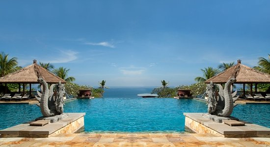 AYANA RESORT BALI - Resort HotelClient AdvisorInterior Designer
