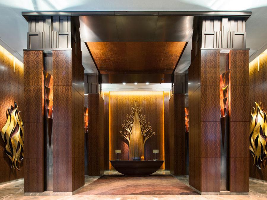 PAKUBUWONO SIGNATURE - Luxury ApartmentInterior Design