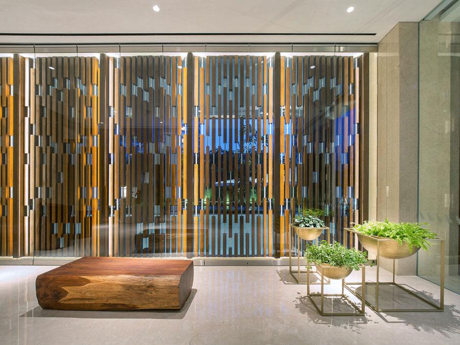 PAKUBUWONO SPRING - Luxury ApartmentInterior Design