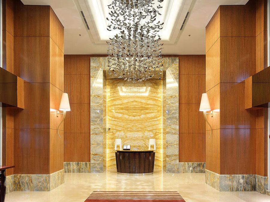 PAKUBUWONO VIEW - Luxury ApartmentInterior Design