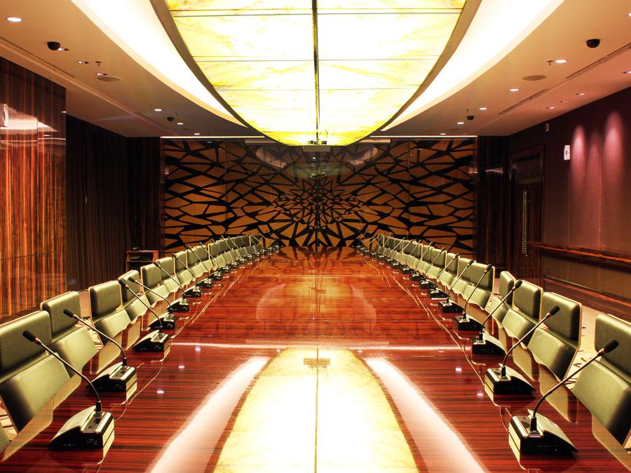 AGUNG PODOMORO - Executive Office