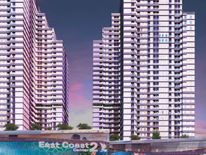 ECC2 - Mixed Used, Retail, Residential
