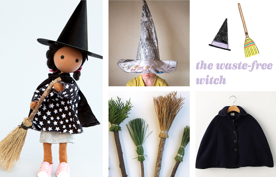 girls.DIY.witch.costume,windyandfriends