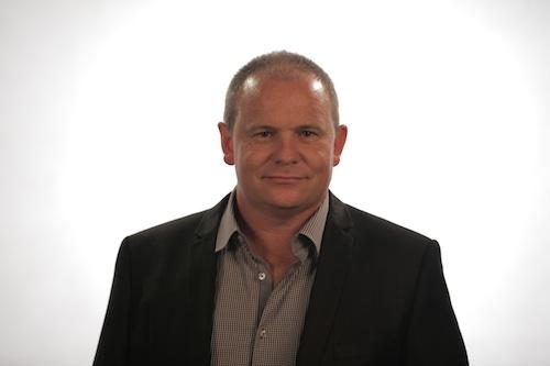 Hillsong's Steve McPherson