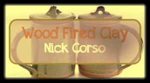 Click here to vist the website of artist Nick Corso whose crock was featured in the video.