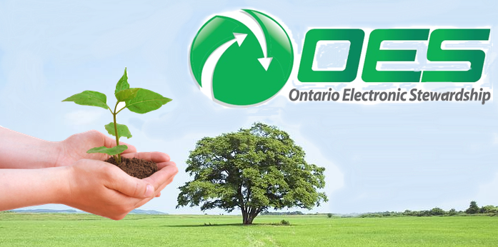Ontario Electronic Stewardship Program