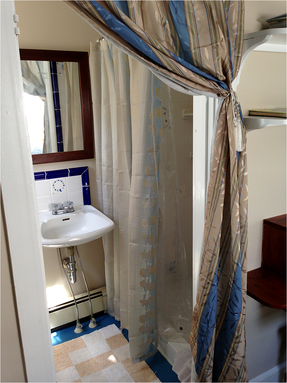 Copy of Private Bathroom and Shower