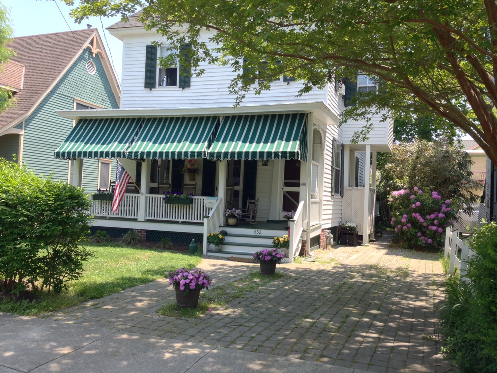 Longfellow Guest House