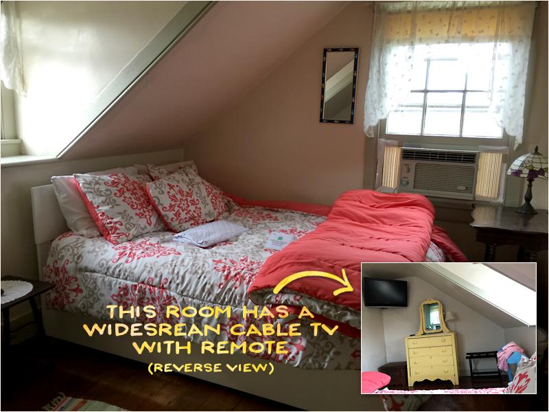 3rd Floor Bedroom (2 of 4)