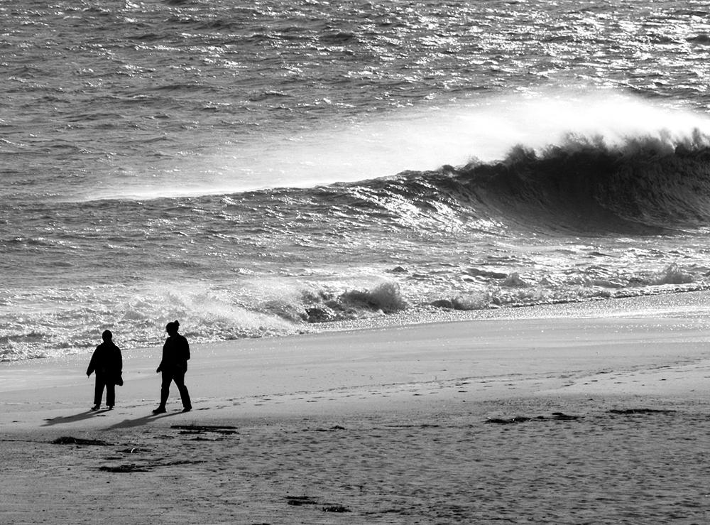 Copy of Walk on the Beach