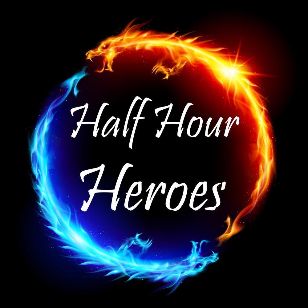 Halfhourheroes