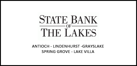 State Bank of The Lakes