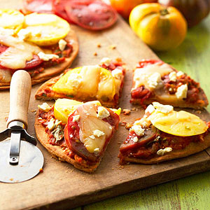 Roasted Summer Vegetable Pizzettes.jpg