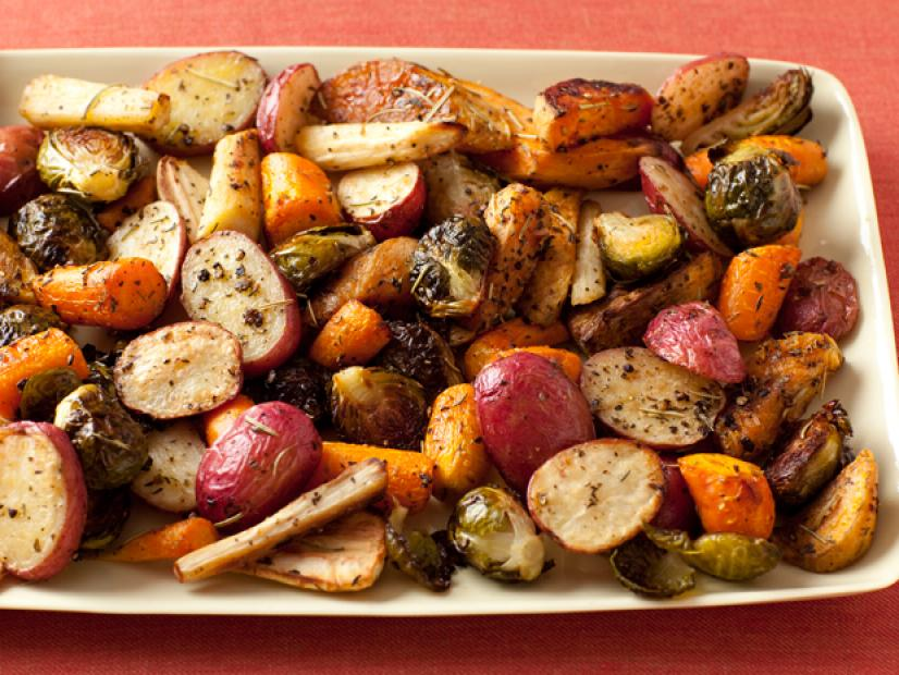 Roasted Potatoes, Carrots, Parsnips and Brussels Sprouts..jpeg