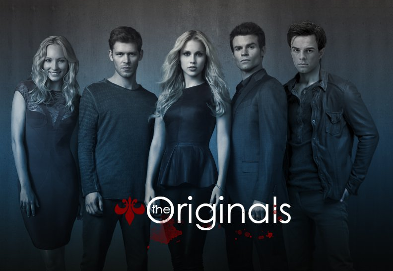 Be sure to check out music and on-camera performances from Affix Music providers in this week's episode of CW's hit series The Originals.