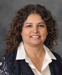 Nora Dominquez