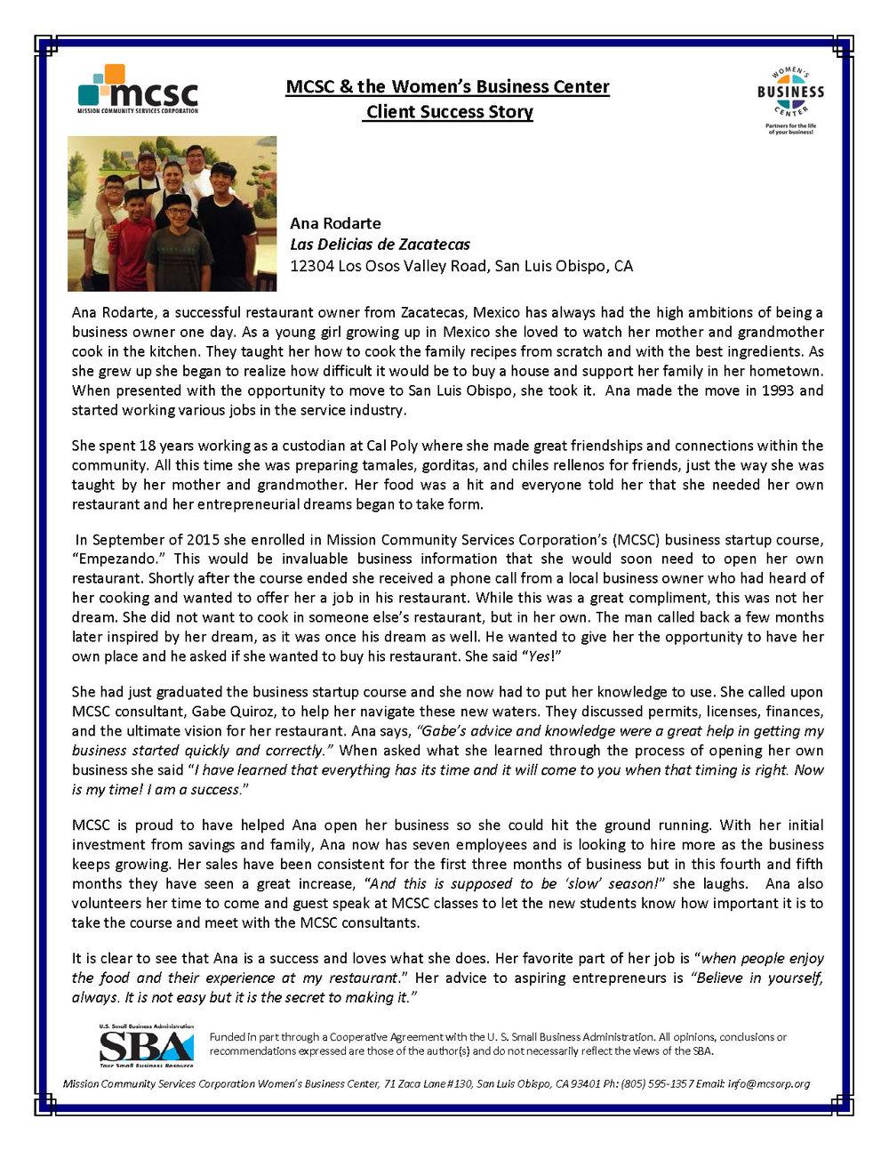 MCSC Success Story-Ana Rodarte-Las Delicias.jpg