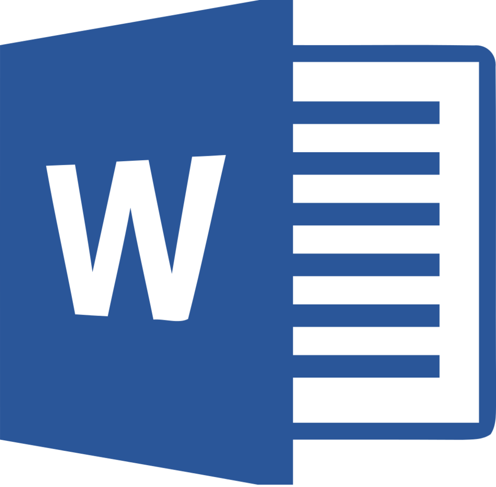 Click the image to be taken to the MS Word 2010 tutorial.