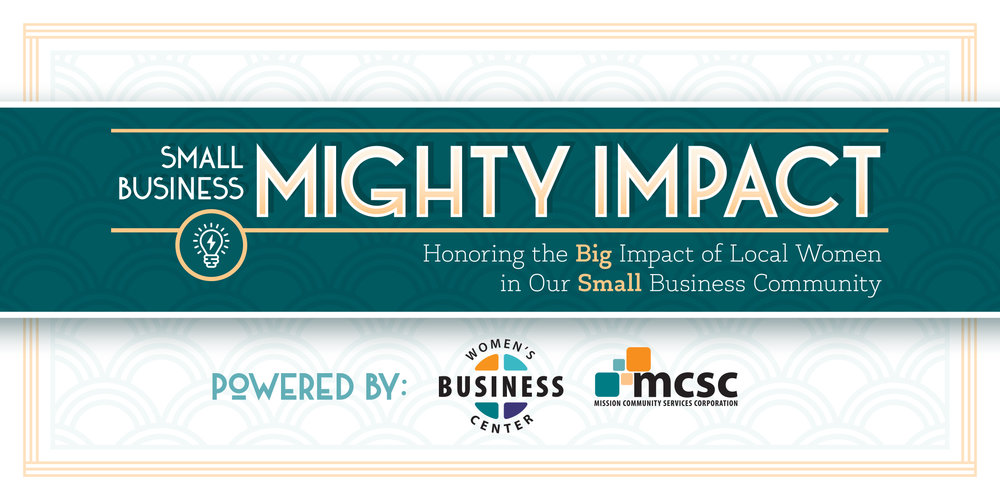 2019 Small Business Mighty Impact Header