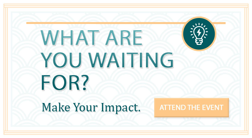 Attend Small Business Mighty Impact Event 2019