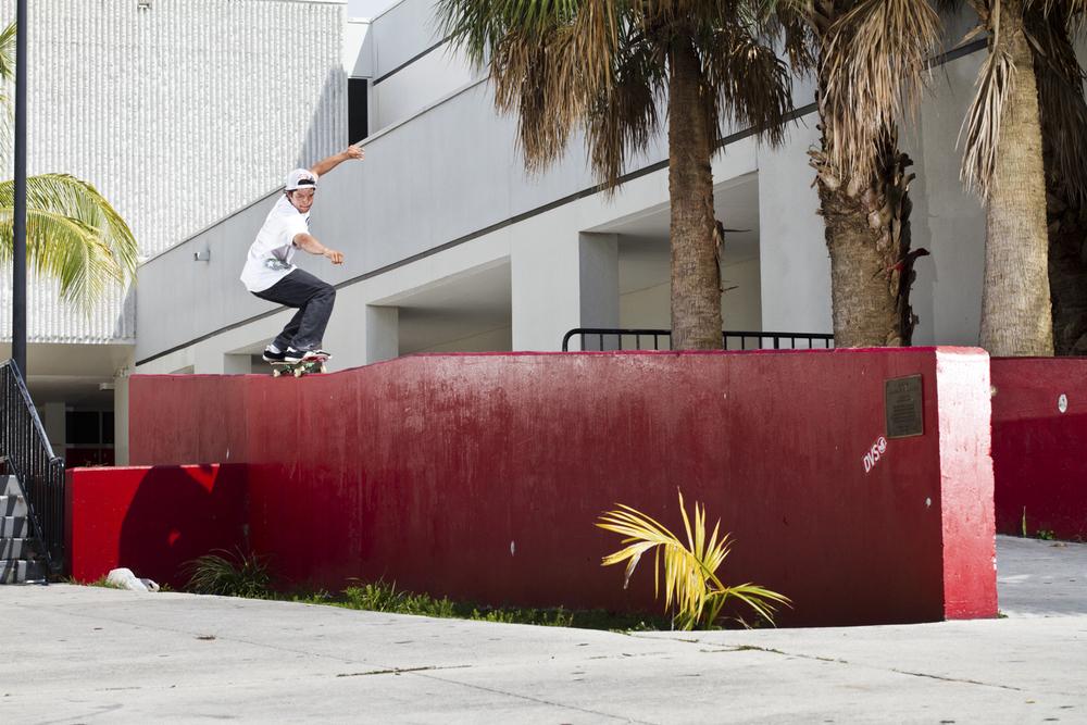 Luis Tolentino | 5050 | Miami, FL