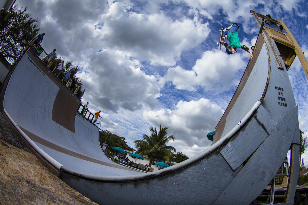 Mark Lake | Invert | Miami, FL