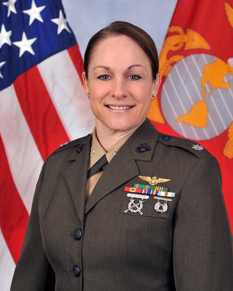 LTC Jenifer Nothelfer